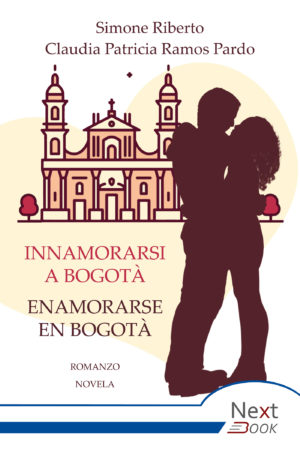 Copertina Innamorarsi a Bogotà