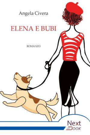 Copertina Elena e Bubi