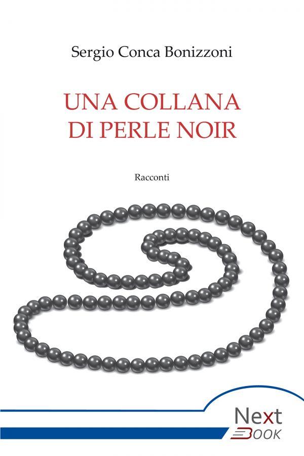 Una collana di perle noir